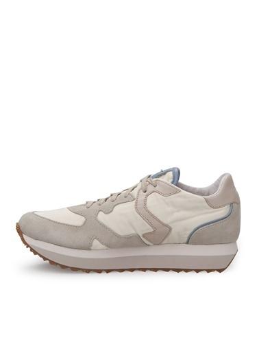 Alberto Guardiani Sneakers Ekru